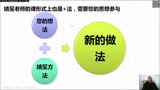《新常态下企业的IT战略规划与实施》课程介绍