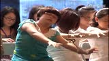 孔德方策划承办的汤姆·史立福(TOM SILVER)中国千人催眠表演