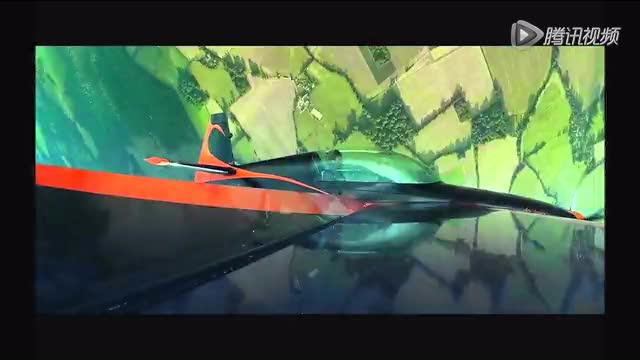 美国泊鹭飞机公司飞行体验