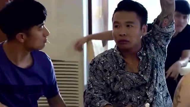 东北小遇到混混真正的黑社!台湾电视剧演员歌手图片