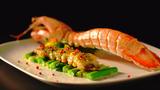【鹦鹉厨房】西餐也有好彩头 黄金富贵虾!