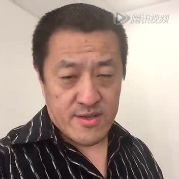 刘德华视频力挺《解救吾先生》:不必道歉,加油!截图
