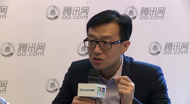 大众点评郑志昊:闪惠是颠覆团购的产品模式截图
