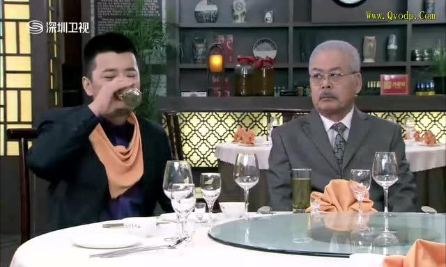 林师傅在首尔 星宏传媒