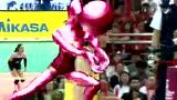 【全场回放】2017女排大奖赛:中国1-3意大利