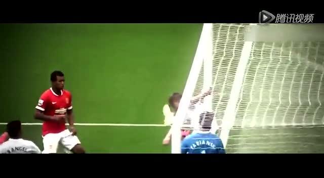 【策划】鲁尼PK凯恩 谁是英格兰第一前锋?截图