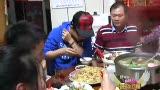 新春环亚行:胡夏体验台湾年夜饭
