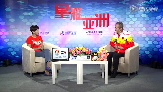 【星耀亚洲】第12期:王石当选亚赛主席 用自信击败日本参选人截图