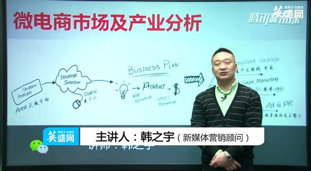 解密微电商市场及未来趋势