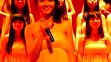 绍兴文理学院英语104班外语节合唱