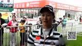 视频:林希妤不敢想奥运金牌 喜欢宁泽涛这款