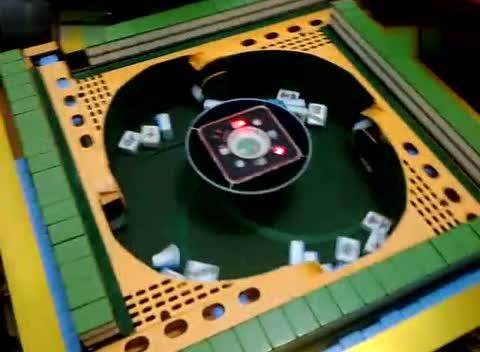 电路板 游戏截图 480_352