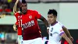 广州恒大2-0天津泰达 约万乌龙高拉特建功