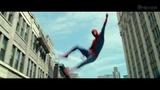 《超凡蜘蛛侠2》喜剧版预告 蜘蛛侠屡遭调戏