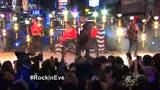Macklemore & Ryan Lewis - Medley (Live At New Year&a
