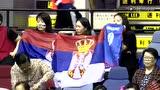 【回放】2017世界女排大奖赛:中国1-3塞尔维亚