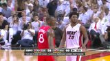 NBA经典迷踪步过人第1集 韦德招牌杀招戏耍魔兽