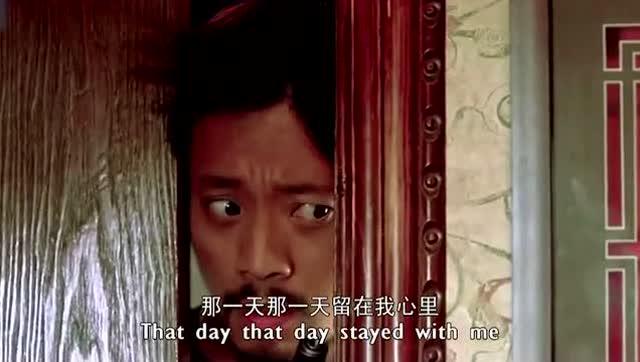 难忘的那一天 朴银花演唱 (朝语)