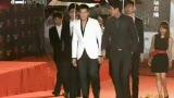 视频:第14届上海国际电影节红毯回放 范冰冰美艳