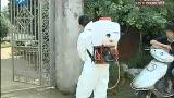 浙江:洪水基本退去  灾后自救全面展开