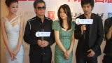 《上海进行时》与时尚同居剧组