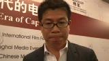 视频:专访华谊兄弟董事长王中军