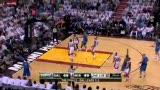 NBA总决赛第六战全场集锦