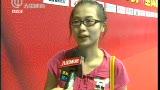 视频:15岁选手过关斩将 高梦追梦九球