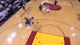 NBA总决赛第二战全场集锦