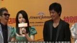 视频:《与时尚同居》周渝民徐若瑄8年后再携手