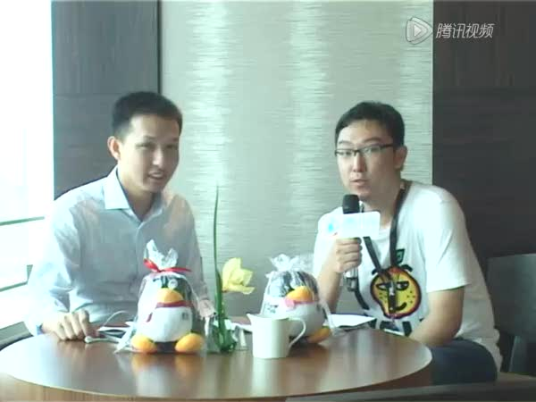 视频:专访网易王怡《梦幻西游》考虑推出3D版