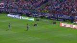 视频:马竞0-0奥萨苏纳 萨尔维奥雷耶斯中柱