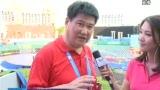 视频:艺术总监受访 闭幕式将突出中华元素