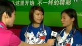 视频:女子双人3米板冠军 再度搭档默契仍在