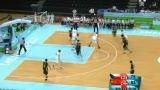 视频:李原宇暴扣结束比赛 中国队不敌捷克