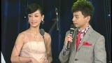 蔡振南谢欣颖揭晓最佳女配角 《当爱来的时候》获奖
