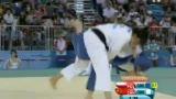 视频:大运会第二日柔道播报