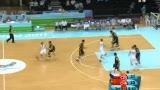 视频:下半场刚开始中国队犯规 捷克再得两分