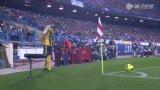 视频:阿德里安梅开二度 马竞3-1萨拉戈萨