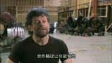 视频:专访《猩球崛起》凯撒扮演者安迪·瑟金斯
