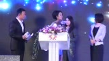 国泰君安团队摘得水晶球奖房地产奖项