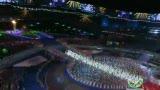 视频:大运开幕结束曲 《爱在一起》响彻全场