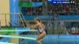 视频:美国3米板女双表现正常暂列第二