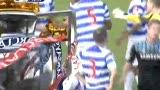 视频:德罗巴恶铲吃红牌 九人残阵考验博阿斯