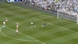 视频:阿德巴约浪费单刀 斯泽斯尼挡出必进球