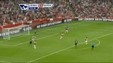 视频:利物浦反击高效直接 凯利门前劲射遭堵