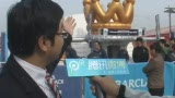 视频:英超嘉年华盛大开幕 鸟巢化身梦剧场