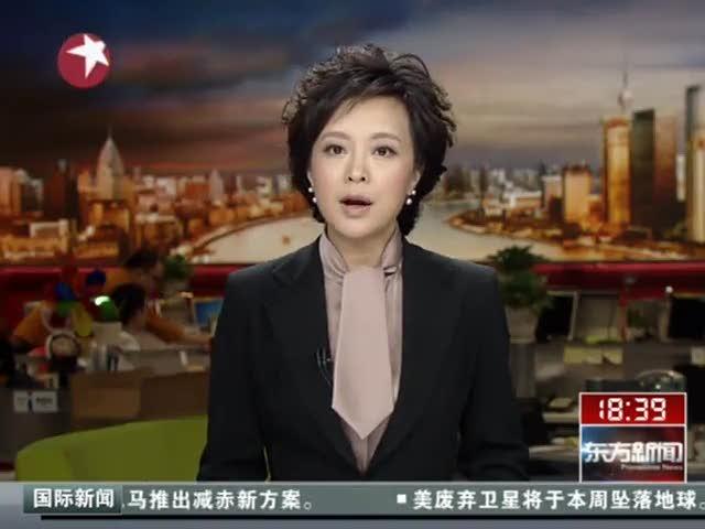 探访洛阳电视台记者遇刺身亡现场