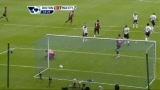 视频:巴里潇洒世界波直挂死角 曼城2-0领先