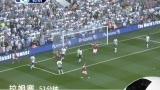 进球视频:宋左路暴走送助攻 拉姆塞垫射扳平